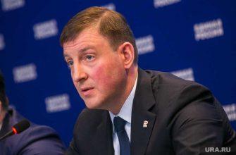 план восстановление экономики Россия Турчак партия