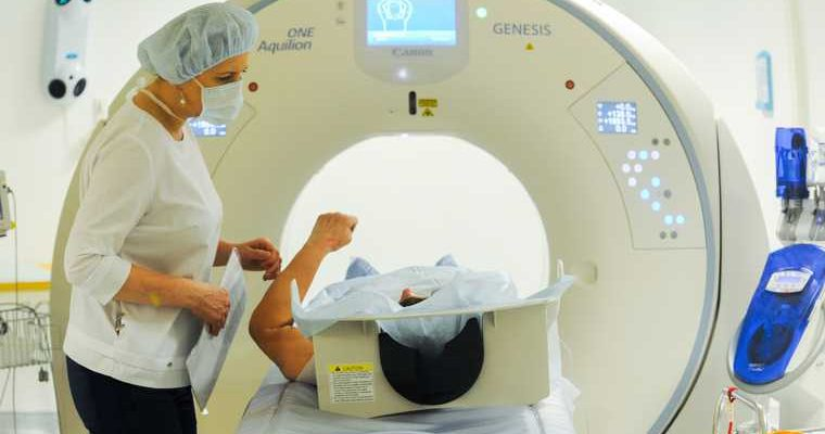 коронавирус Екатеринбург томограф отказ оборудования