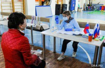 Конституция голосование Сибирь итоги