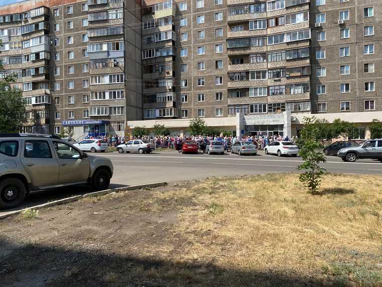Коронавирус в Челябинской области: последние новости 9 июля. Новая волна болезни, ученые ЮУрГУ назвали средства от COVID, пенсионеры собираются толпами