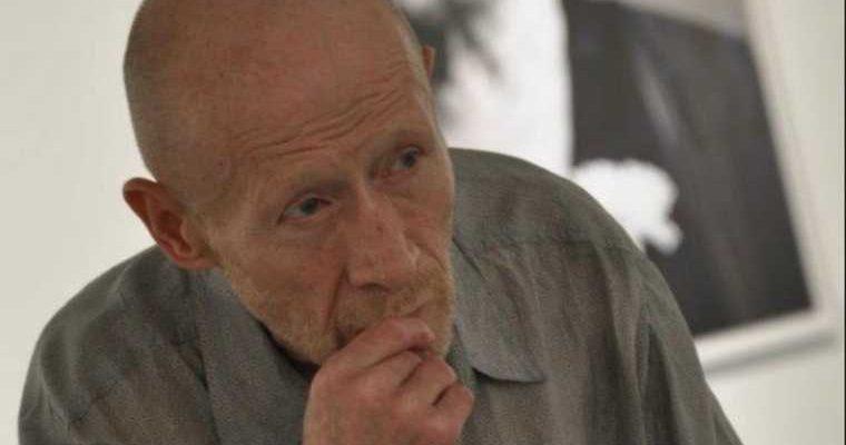 Виктор Проскурин смерть