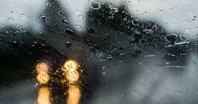 В челябинске пошел дождь после молитвы в храме