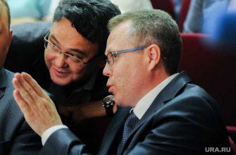 Челябинск выборы Фирдус Алиев