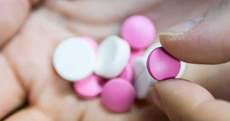 новое лекарство против коронавируса