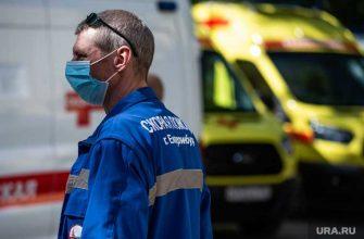 новые случаи заражения коронавирусом в Свердловской области