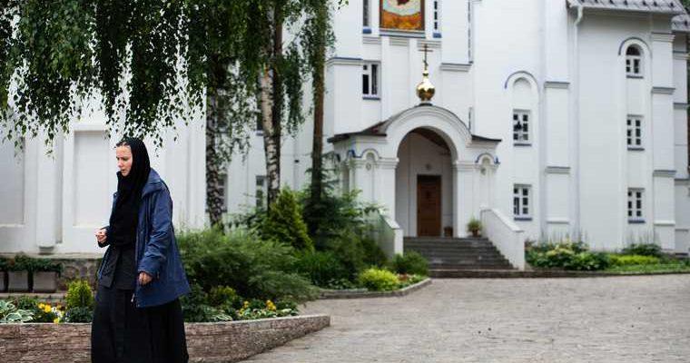 подросток умер от рака в монастыре