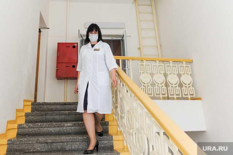 челябинская область коронавирус сколько заразилось