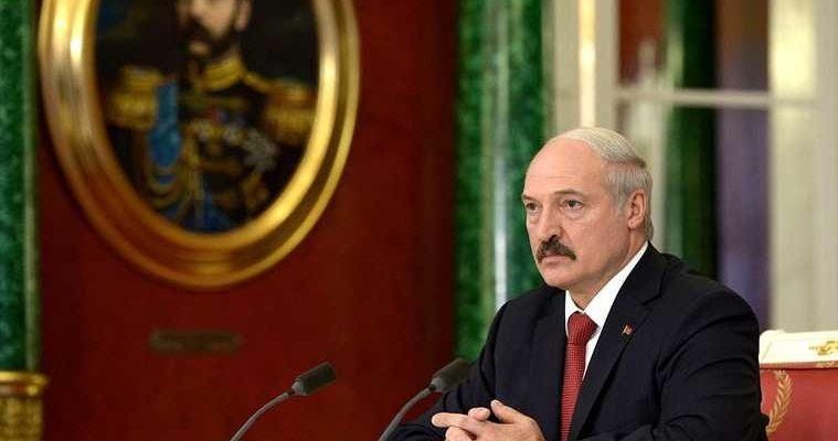Белоруссия металлургический завод протесты Лукашенко
