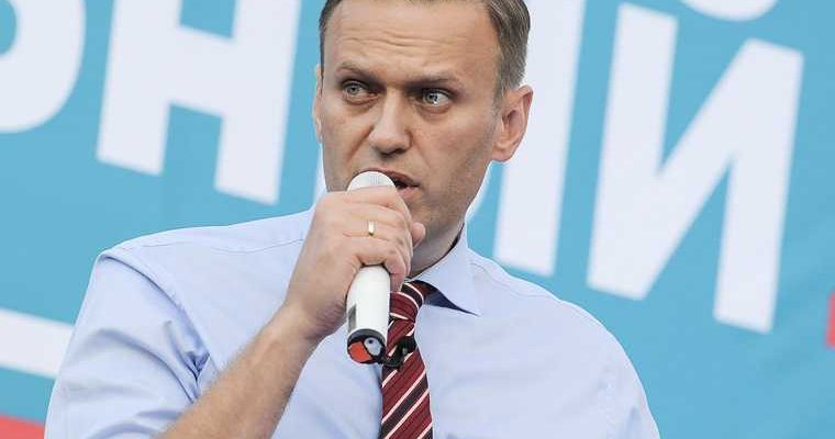 Навального могут не отдать семье