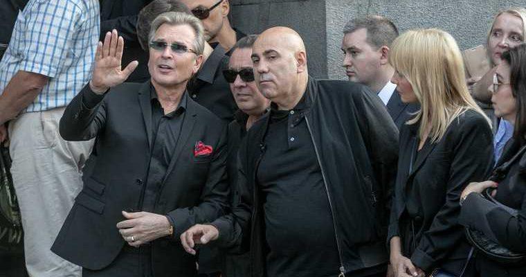 Пригожин прокомментировал слова Спивакова об ордене от Лукашенко