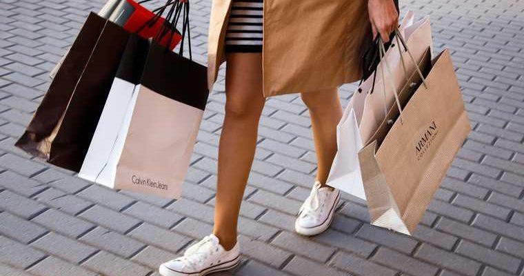 роскошь товары люкс сэконд-хенд. рынок роскоши исследование продажа дорогих брендов