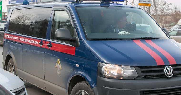 следственный комитет задержана глава города Оксана Чуйкова