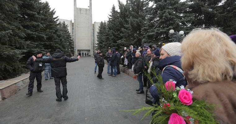 Валентина легкоступова смерть гроб цветы