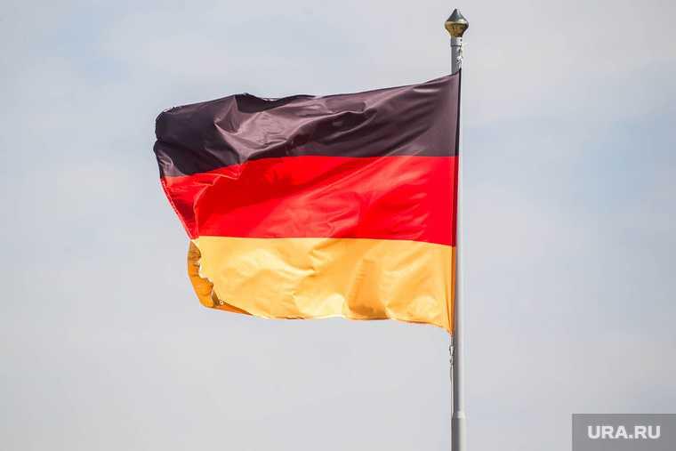 в Германии хотят вакцину от коронавируса