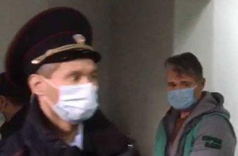 Екатеринбург банкир Коноплев дал взятку начальнику УМВД генералу Трифонову