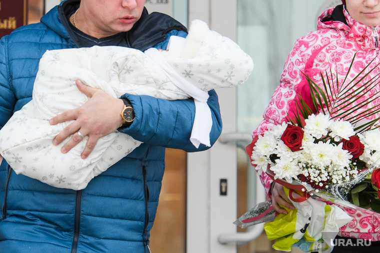 Свердловский специалист объсянил люди не рожают