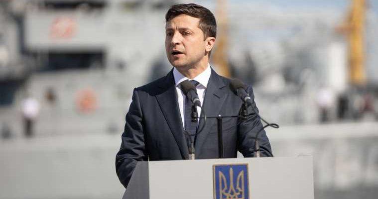бывший депутат Верховной рады назвал условие прекращения существования Украины