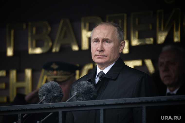 коронавирус вакцина прививка Владимир Путин