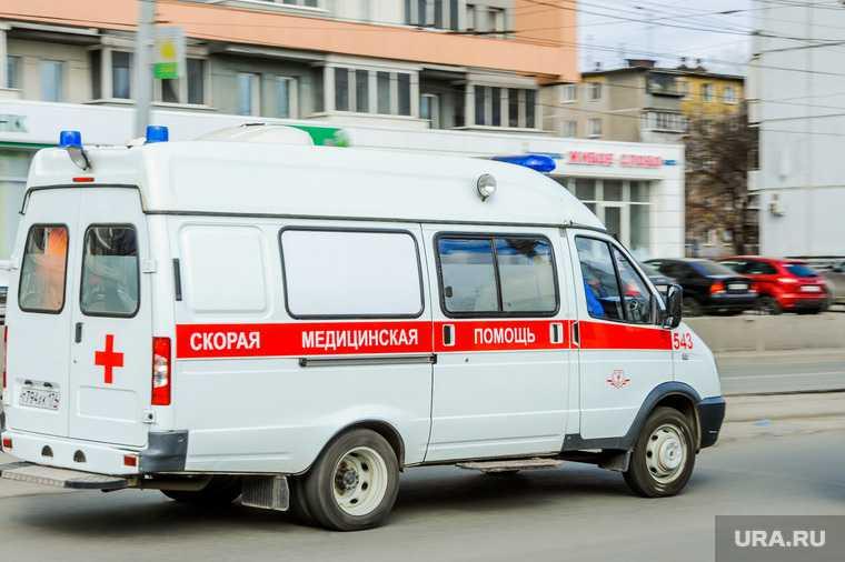 умер Вячеслав Лютов Челябинск