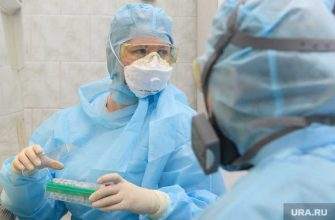 ЯНАО новые правила проверки на коронавирус