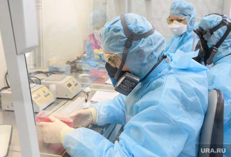 Новый Уренгой коронавирус последние данные