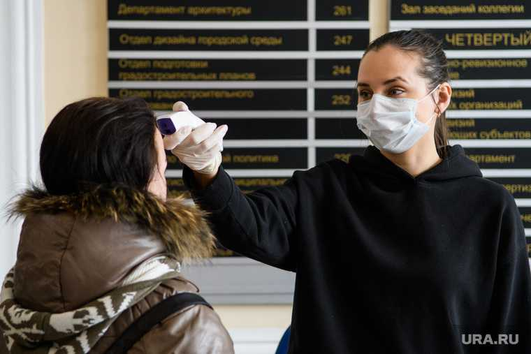 коронавирус ЯНАО сколько человек заболели