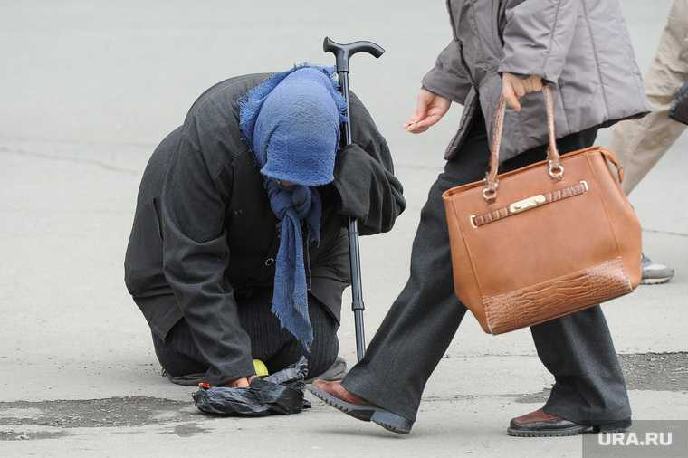 число бедных сократят ЯНАО программа