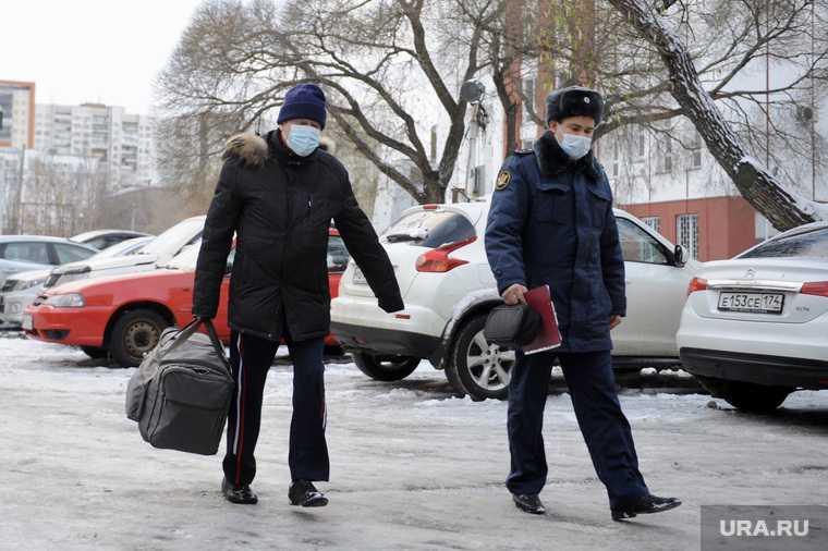 Пашков Тефтелев уголовное дело взятка Челябинск
