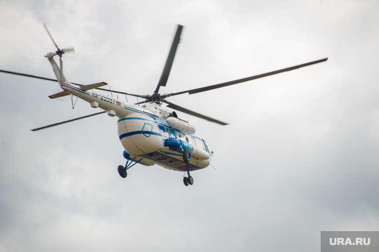 вертолет упал река Вологда МЧС