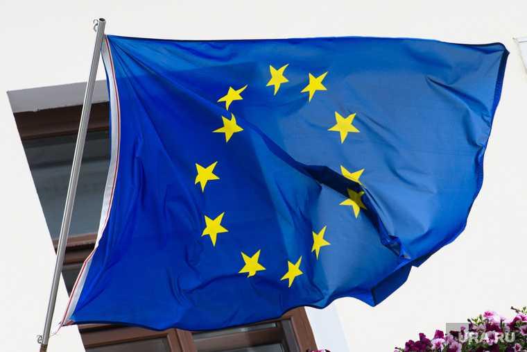 Навальный евросоюз ес санкции четверг 15 октября