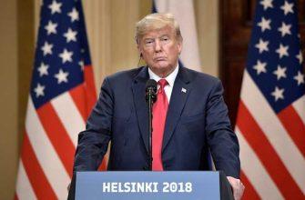 Трамп США разгромили фашизм и коммунизм