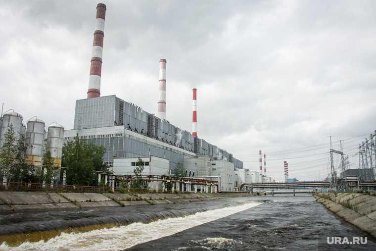 ремонт городские тепловые сети директор электростанции Вергейчик строительство тепломагистраль