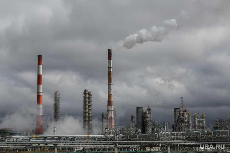 мониторинг воздух загрязнения Шадринск