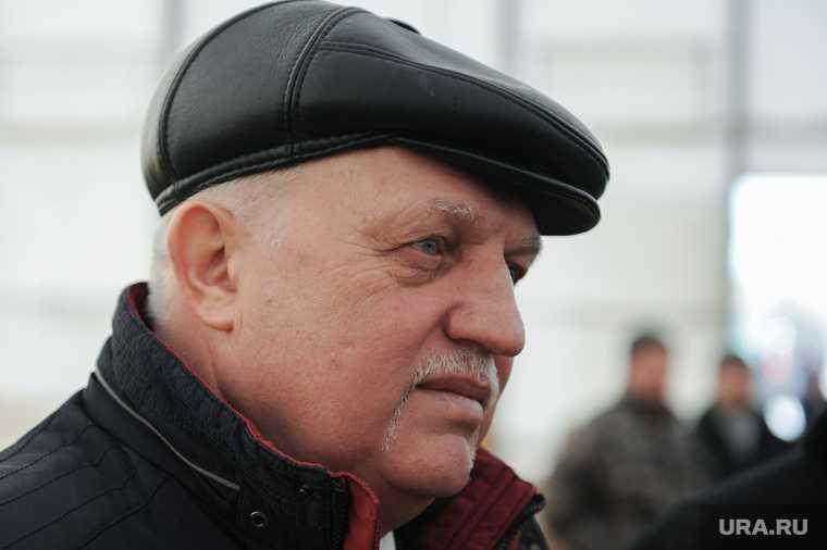 Челябинская область выборы губернатор Текслер главы отставка конкурс