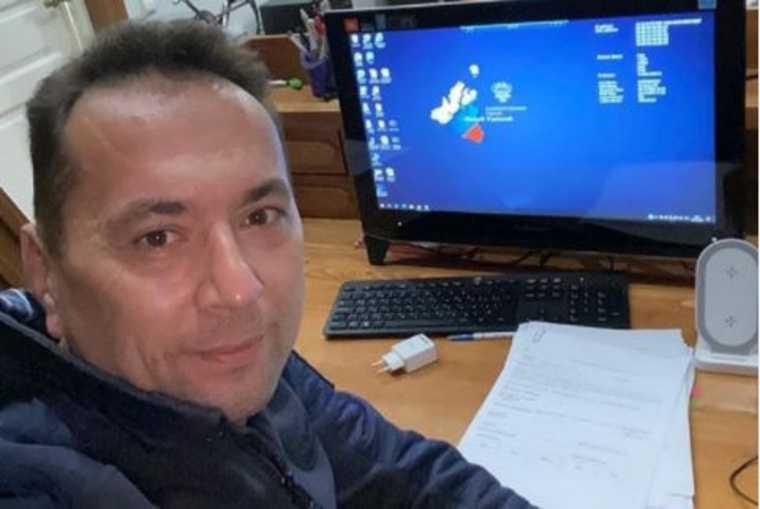 Андрей Воронов Новый Уренгой ЯНАО мэр команда формирование резерва