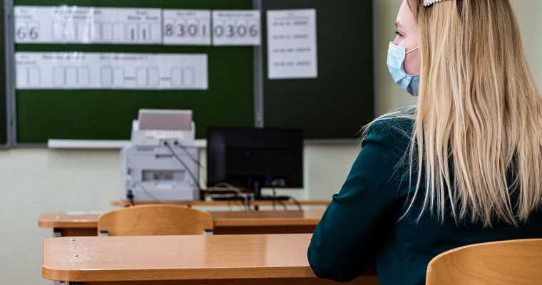 школы вузы дистант коронавирус вирусолог