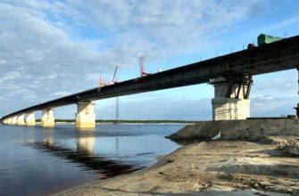 Пуровский мост цена на проезд в одну сторону