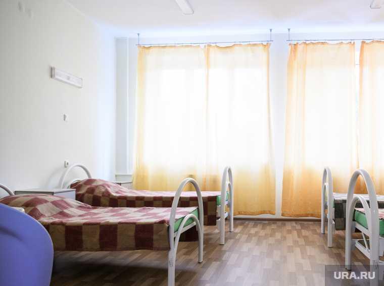 Уктусский пансионат стерилизация андрей малахов прямой эфир