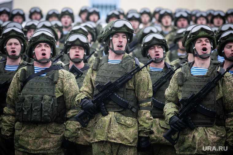 предпосылки военного конфликта