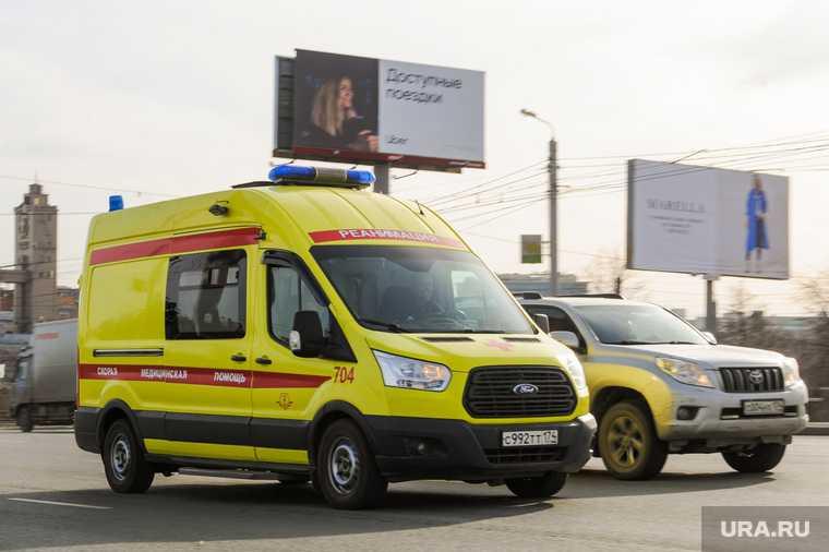 Челябинск коронавирус пандемия