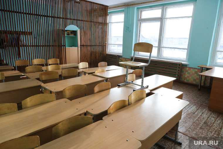 отмена учебного года в школах из-за коронавируса