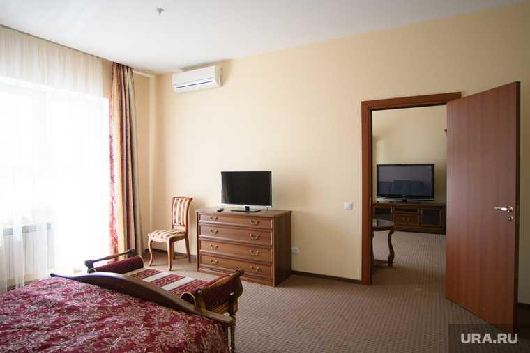 в Тобольске кончились места в гостиницах