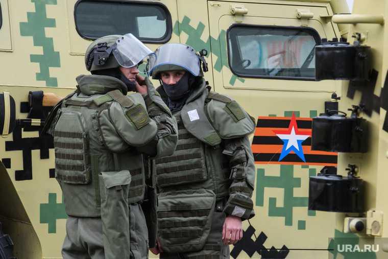 Россия Турция соглашение Нагорный Карабах миротворцы военное присутствие
