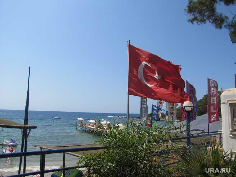 Турция коронавирус тертий пикЮ третья волна коронавирус турция