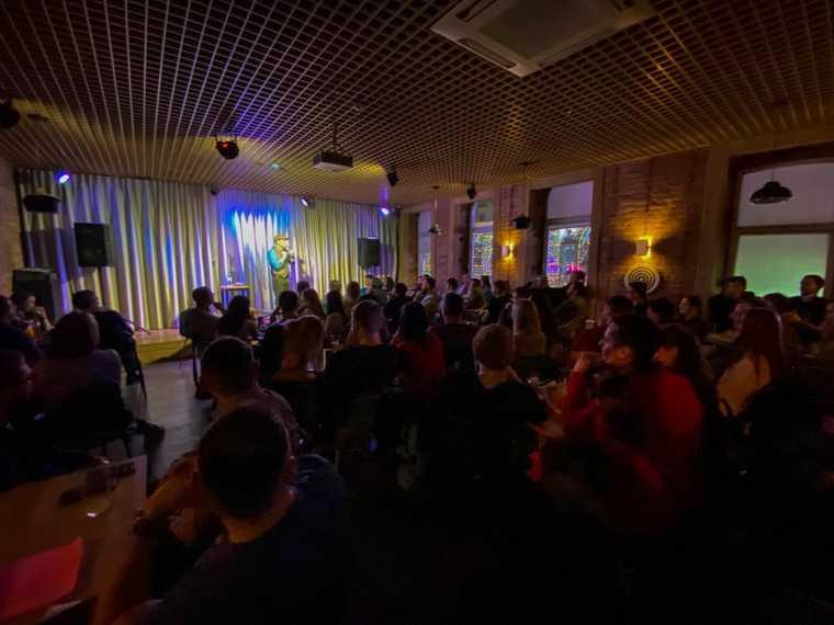 Челябинск концерт Шац Гехт ограничения пандемия коронавирус