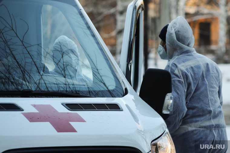 заболело коронавирус Свердловская область