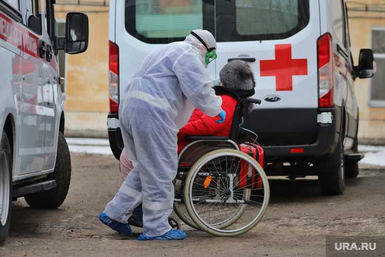 Челябинская область коронавирус COVID заражения умерли 17 декабря