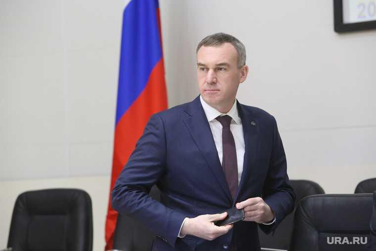 Руслан Кухарук стал президентом Союза российских городов