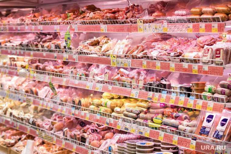 регуляция цен на продукты питания в России
