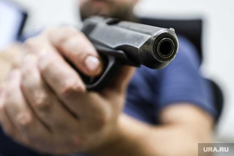 Екатеринбург стрельба маршрутка застрелил